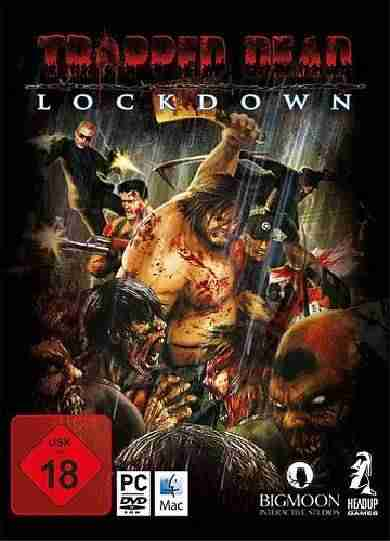Descargar Trapped Dead Lockdown [MULTI][ACTiVATED] por Torrent